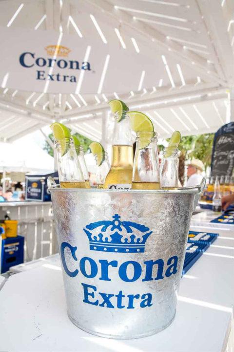 Eventfotos Corona