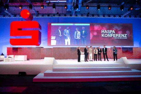 Eventfotografie HASPA