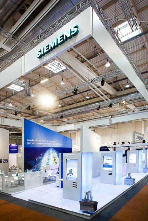 Eventfotos Siemens